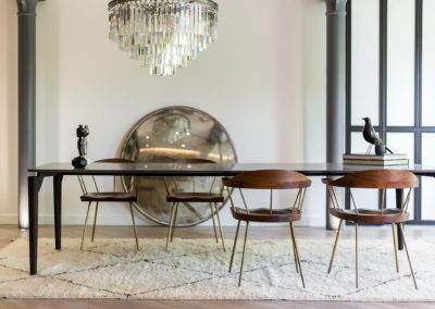 Interior Photography dining table 1-min