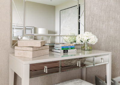 Interior Photography vanity table-min