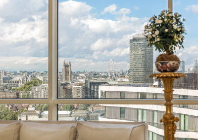 Interior Photography view of london-min