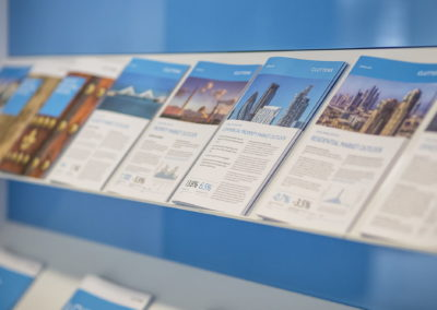 Corporate Photography estate agent brochures